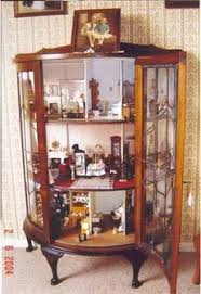 Used Curio Cabinets 122 Best Display Your Dollhouses U0026 Miniatures Images On Pinterest