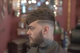 haircut with 12 clippers best beard trimmers mens hairstyles club