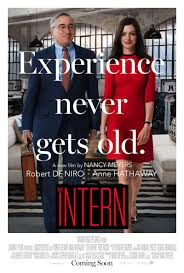 the intern film review pink egg media