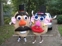 Potato Head Halloween Costume Halloween Costume U0027ve