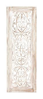 wall arts whitewashed wooden wall carved doors wall decor
