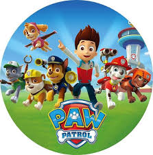 59 paw patrol images birthday party ideas paw
