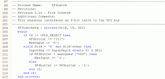 Test Benches In Vhdl Vhdl Tutorial A Practical Example Part 2 Vhdl Coding Gene