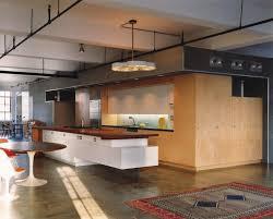 Loft Kitchen Ideas Modern Industrial Kitchen Ideas 3927 Baytownkitchen