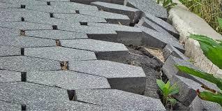exterior how to install pavers design ideas with concrete