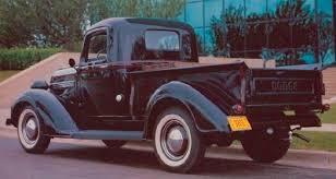 1938 dodge truck 1938 dodge rc howstuffworks