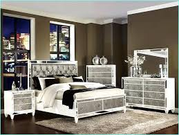 Bedroom  Brilliant Mirrored Headboard Interiordynu With Regard To - Brilliant king sized bedroom set home