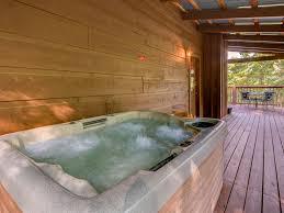 Jacuzzi Tub Scenic Solitude 1 Bedroom Pool Table Tub Jacuzzi Grill