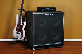 4x10 Guitar Cabinet Acoustic Amplification Introduces The B410c 4x10 Cab Premier Guitar