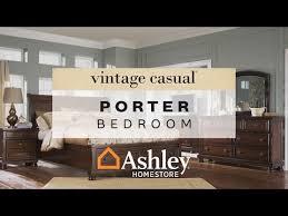 Ashley Porter Nightstand Porter Nightstand Ashley Furniture Homestore