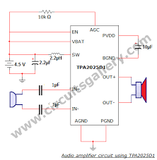 simple door phone intercom circuit schematic duplex circuits