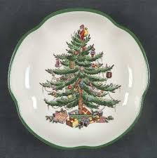 spode tree china pictures reference
