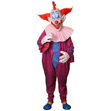 Killer Klowns Outer Space Halloween Costumes Slim Gallery Killer Klowns Wiki Fandom Powered Wikia