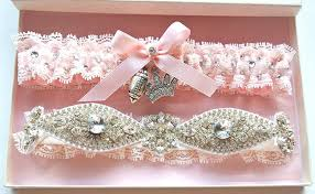 Wedding Garters See Katherine Webb U0027s Glam Wedding Garters And Get The Look