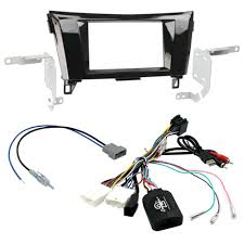 nissan x trail stereo wiring harness wiring diagram simonand