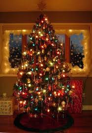 wondrous ideas retro tree lights led style new large