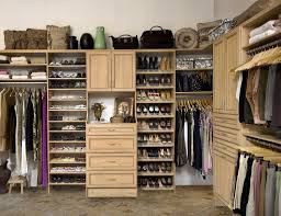rustic dressing room with lowes closet organizers nj shelves rack