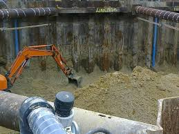 Basement Dewatering System by Gallery