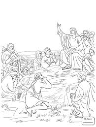 coloring pages kids misc artists angel gabriel visits mary