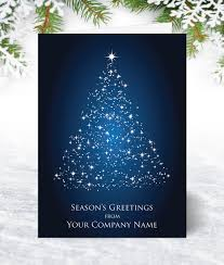 corporate christmas cards with logo christmas lights decoration