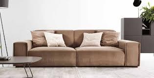 ledercouch design italienisches wohnzimmer die typisch italienische the