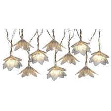 Outdoor String Lights Lowes 10ct Decorative String Lights Metal Wire Round Cover With Plastic