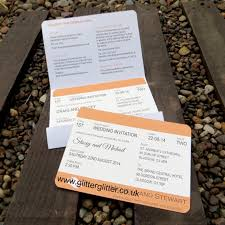 wedding invitations glasgow folded pocket and wallet invitations