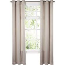 Standard Window Curtain Lengths 84 Inch U2013 94 Inch Curtains U0026 Drapes You U0027ll Love Wayfair