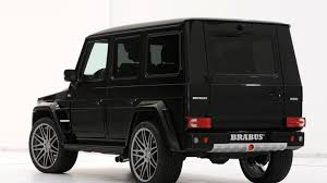 mercedes g class brabus brabus 800 widestar is a mercedes g class on steroids motor1 com