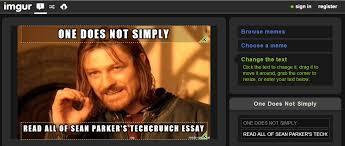 Meme Generator Video - imgur releases meme generator digital trends