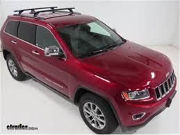 jeep grand cross rails rhino rack roof rack review 2015 jeep grand
