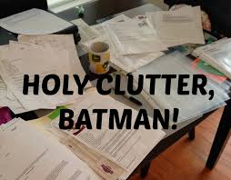 Declutter Kitchen Counters by The Great Declutter Love Laughter And A Touch Of Insanity
