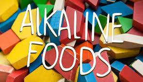 understanding the alkaline diet acid and alkaline foods