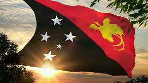 New Guinea Flag Flag And Anthem Of Papua New Guinea Youtube