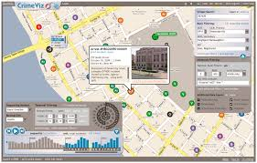 Interactive Maps Ijgi Free Full Text User Centered Design For Interactive Maps