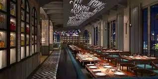 Luxury Restaurant Design - yum china opens luxury restaurant retail news asia