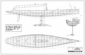 royal clyde yacht club lugsail boat plan 1891 lugsail 2