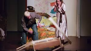 Alan Ayckbourn Bedroom Farce Bedroom Farce Hutton Rudby Dramatic Society
