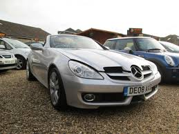 used mercedes convertible used mercedes benz cars for sale in bognor regis west sussex
