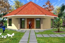 houses design plans free rondavel house plans home deco plans
