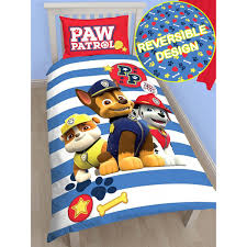 Paw Patrol Room Decor Paw Patrol Bedroom Curtains Beds And Duvets
