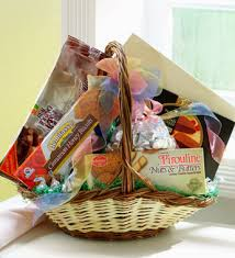 cookie basket chocolate and cookie basket genesee valley florist