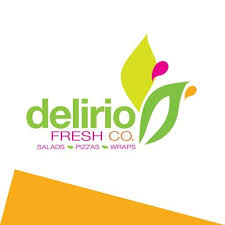 delirio freshco on tonight we are opening our happy
