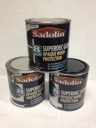 sadolin hashtag on twitter
