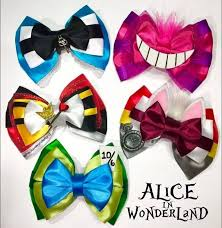 bows for best 25 disney hair bows ideas on diy hair bows