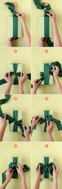tying gift bows how to tie a bow diy projects wraps gift