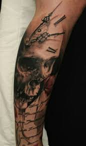 amazing skull tattoos 2081 best awesome realistic 3d tattoos u0026 tattoo body art photo