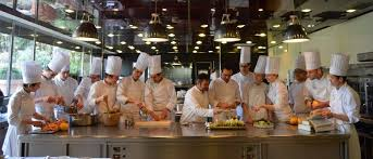 brigade de cuisine brigade de cuisine miniature with brigade de cuisine la brigade du