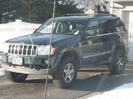 2005 jeep grand laredo lift kit 2005 jeep grand cherkee limited wk 5 7l hemi ome lift kit jba mods