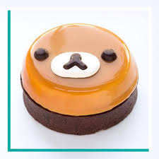 luxbite our kuma tart consists of a baked chocolate chip